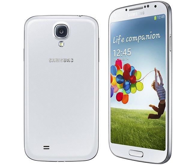 Desbloquear Android en el Samsung Galaxy S4