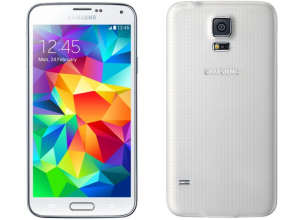 Desbloquear Android en Samsung Galaxy S5 Plus