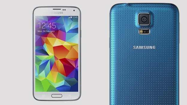 Desbloquear Android Samsung Galaxy S5