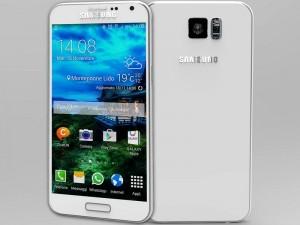 Desbloquear Android Samsung Galaxy S6