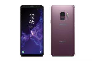 Desbloquear Android Samsung Galaxy S9