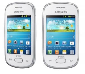 Desbloquear Android Samsung Galaxy Star