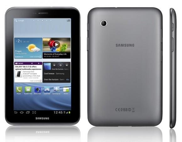 Desbloquear Android Samsung Galaxy Tab 2