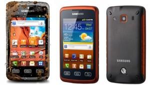 Desbloquear Android Samsung Galaxy Xcover