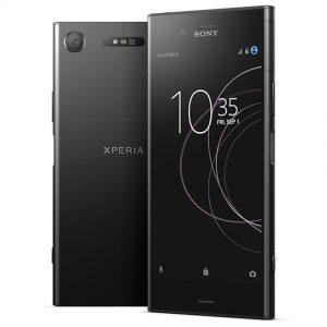 Desbloquear Android Sony Xperia XZ1