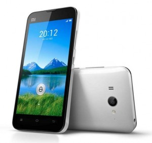 Desbloquear Android Xiaomi Mi 2S