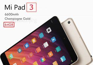 Desbloquear Android Xiaomi Mi Pad 3