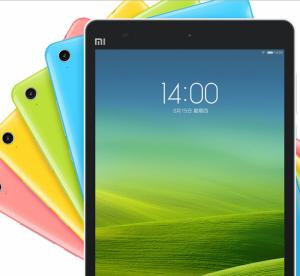 desbloquear Android Xiaomi Mi Pad 7.9