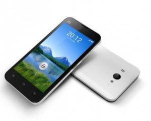 Desbloquear Android en Xiaomi Mi2