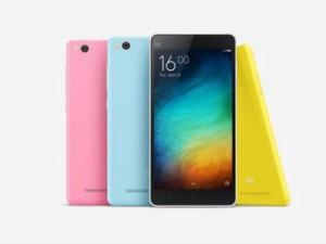 Desbloquear Android Xiaomi Mi4c