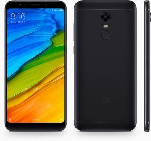 Desbloquear Android en Xiaomi Redmi 5