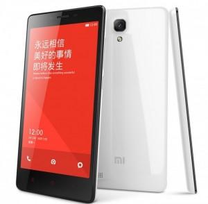 Desbloquear Android Xiaomi Redmi Note