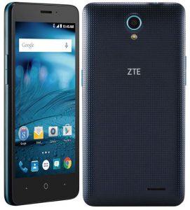 desbloquear Android ZTE Avid Plus