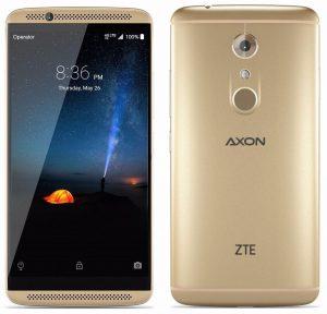 Desbloquear Android ZTE Axon 7 Max