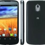 Desbloquear Android en el ZTE Blade III Pro