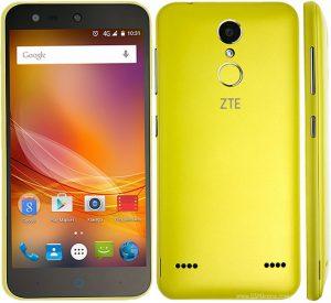 Desbloquear Android ZTE Blade X5