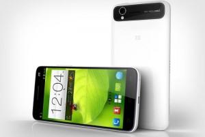 desbloquear Android ZTE Grand S II