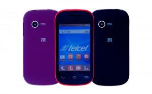 desbloquear Android ZTE Kis II (ZTE V795)