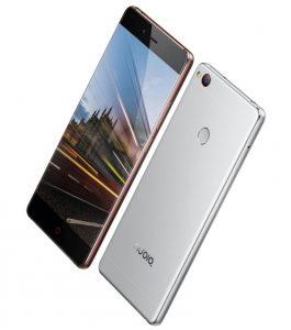 desbloquear Android ZTE Nubia Z11