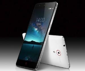 Desbloquear Android en ZTE Nubia Z7