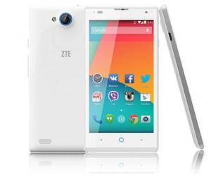 desbloquear Android ZTE V5 Lux