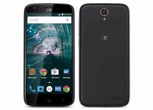 Desbloquear Android en ZTE Warp 7