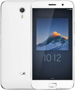 Desbloquear Android Zuk Z1