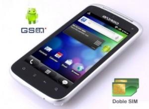 Desbloquear Android Chino