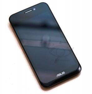Desbloquear Android en el Asus Padfone