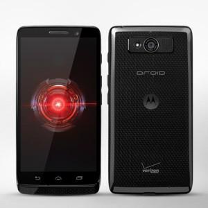 Desbloquear Android en el Motorola DROID Mini