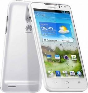 Desbloquear Android en Huawei Ascend D1
