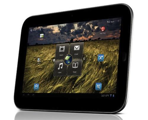 Desbloquear Android en la Lenovo IdeaPad K1