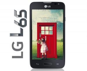 Desbloquear Android en el lg l65