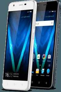 desbloquear Android Allview V2 Viper