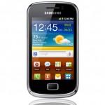 Samsung Galaxy 2 Mini