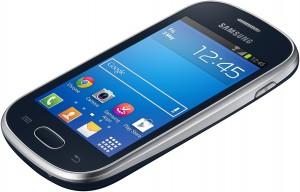 Desbloquear Android en el Samsung Galaxy Fame Lite