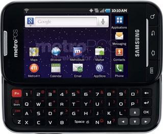 Samsung SCH-R910 Indulge