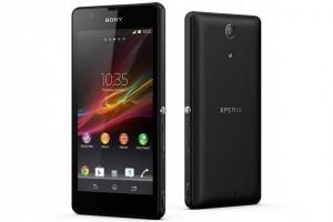 Desbloquear Android en el Sony Xperia ZR
