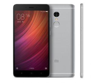 Desbloquear Android Xiaomi Redmi Note 4