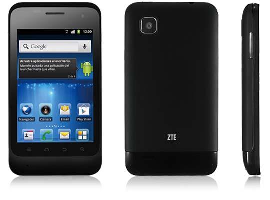 ZTE Kis 2