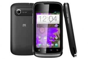 Desbloquear Android en el ZTE KIS Pro