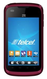 Desbloquear Android en el ZTE V973